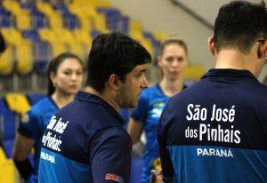 Thiago Paes/FPV